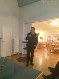 Fastighetsmäklare Åke Serander